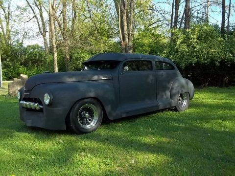 1948 Plymouth P15 Chopped Top Custom for sale