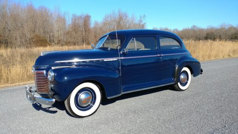 1941 Chevrolet Master DELUXE for sale