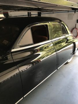 1949 Packard Super Deluxe Eight for sale