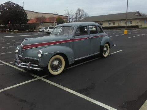 Beautiful 1941 Studebaker Commander for sale