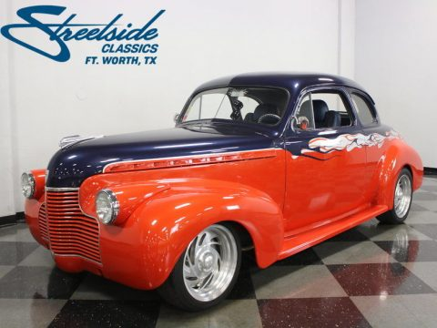 BEAUTIFUL COUPE 1940 Chevrolet Master Deluxe for sale