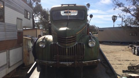 1946 Chevrolet Pickups for sale