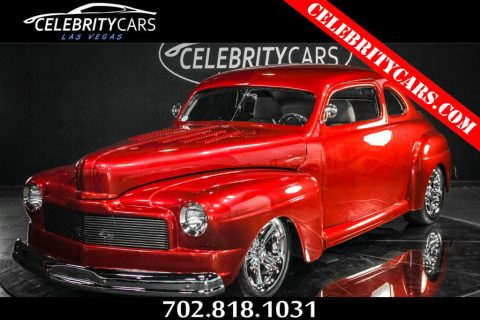 Beautiful 1947 Mercury Eight 350 for sale