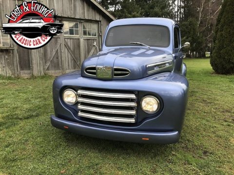 EXTREMELY RARE 1949 Mercury Pickup for sale