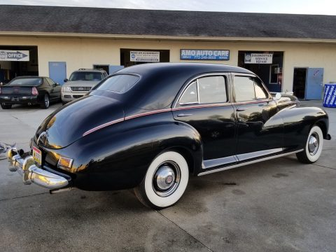 GREAT 1941 Packard Clipper for sale