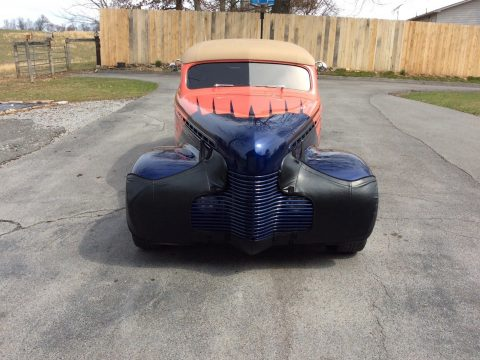 NICE 1940 Chevrolet for sale