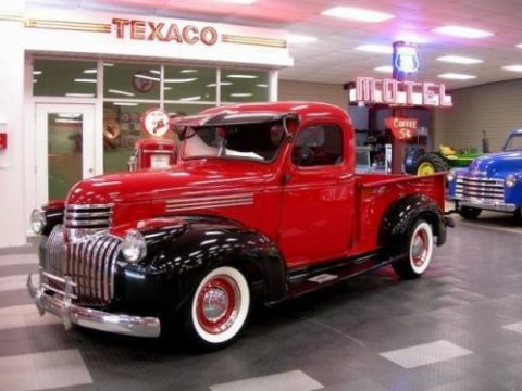 BEAUTIFUL 1946 Chevrolet Pick Up for sale