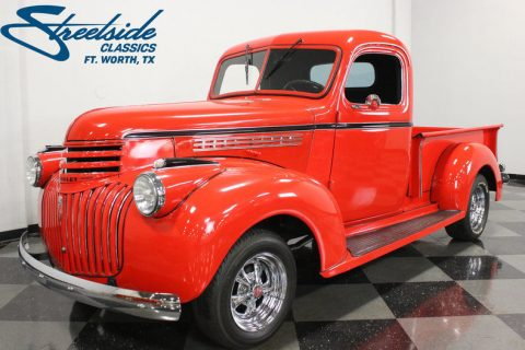 GREAT 1946 Chevrolet 3100 1/2 Ton for sale