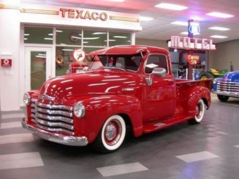 STUNNING 1948 Chevrolet 3100 for sale