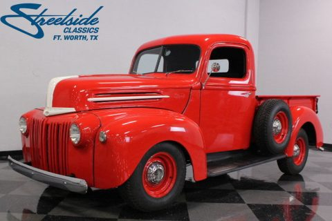 VERY RARE 1945 Ford Pickups for sale
