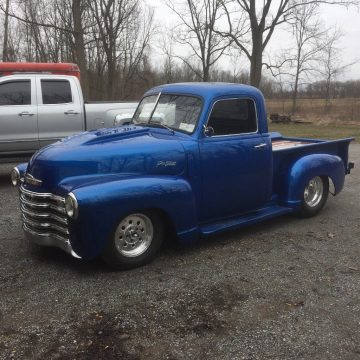 GREAT 1948 Chevrolet for sale