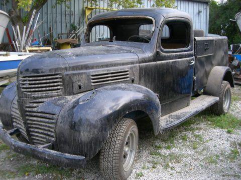 1946 Dodge Pickups for sale